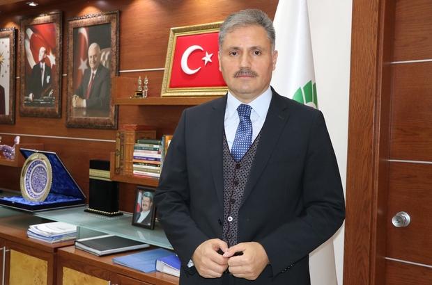 Başkan Çakır, İnönü Stadı arsasının akıbetiyle ilgili konuştu
