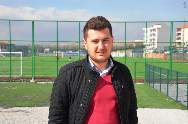 Arguvan Belediyespor yeni sezondan umutlu