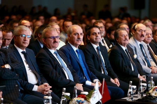 Kültür ve Turizm Bakanı Kurtulmuş Antalya'da: