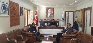 OEDAŞ İl Müdürü Aykut'tan Pazaryeri İlçesi'ne ziyaret