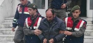 Aydın'da çalınan hayvanları Afyonkarahisar'da bulundu