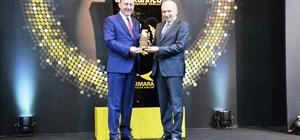 7. Altın Karınca Belediyecilik Ödülleri