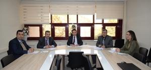 Bozüyük Belediyesi'nde görevde yükselme sınavı