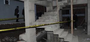 Kocaeli'de istinat duvarı yıkıldı: 1 ölü
