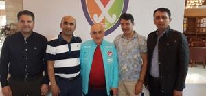 Araban Belediye Spor Kulübü hokey takımı kuruluyor