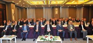 Osmaniye'de Yayla Alanlarındaki Sorunlar Ve Çözüm Önerileri  konuşuldu