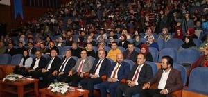 """Pamukkale Belediyesinden """"Asr-ı Saadet Gençliği"""" sohbeti"""