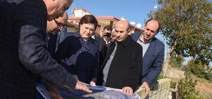 """Vali Demirtaş: """"Tarıma Dayalı OSB iki bin kişilik istihdam sağlayacak"""""""