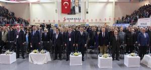 CHP Odunpazarı 4'üncü Olağan İlçe Kongresi gerçekleşti