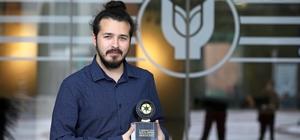Genç yönetmen Türkiye'yi Cannes'da temsil edecek