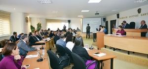 Maltepe Belediyesi meclis toplantıları başladı