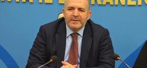 Milletvekili Baloğlu, Konya ve ülke gündemini değerlendirdi