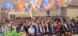 Başkan Karadağ kongre sürecini değerlendirdi