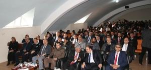 ulu'da Mevlid-i Nebi programı düzenlendi