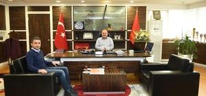 Başkan Babaş'tan Eğitim Kültür ve Spor Merkezi projesine tam destek