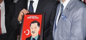 Kastamonu'da İstiklal Yolu sergisi açıldı