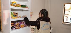Büyükşehir okullarda gıda denetimleri yapıyor