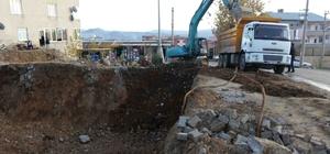 Kulp'ta Kadın İstihdamı ve Yaşam Merkezinin inşaatına başlandı
