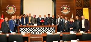 Körfez Belediyesi Aralık ayı meclisi gerçekleştirildi