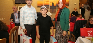 Biz Anadolu'yuz Projesi kapsamında 180 öğrenci Güngören'de ağırlandı