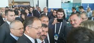 Başkan Cavit Erdoğan: Kentsel dönüşüm projesinin hazırlık aşaması tamamlandı