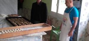 Samandağ'da fırın denetimleri artırıldı