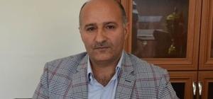 """SP Melikgazi İlçe Başkanı Aktaş, """"Sloganik ve göstermelik açıklamalar istemiyoruz"""""""