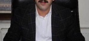 AK Parti Bağlar İlçe Başkanı Gezer'den ABD'ye Kudüs tepkisi