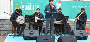 """Mevlevilik kültürü """"Sessizliğin Dili"""" Sergisi'nde"""