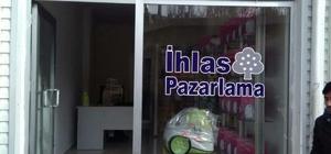 Türkiye gazetesinin Gülnar irtibat bürosu yeniden açıldı