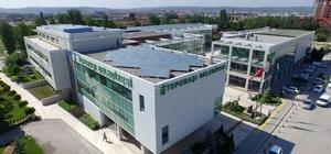 Tepebaşı Belediyesi 'enerji kullanımı ve iklim alanında' öncü