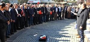 Kudüs için 18 sivil toplum örgütü bir araya geldi