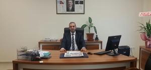Kargı Devlet Hastanesi'ne yeni müdür atandı