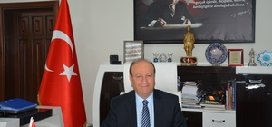 Başkan Özakcan '10 Aralık Dünya İnsan Hakları Günü'nü kutladı