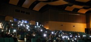 Ardahan Üniversitesi'nde Grup Nida ve Kafkas Yıldızları Rüzgarı