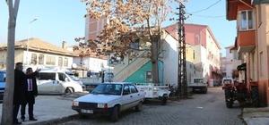 Burdur'da depreme dayanıksız binalar belirleniyor