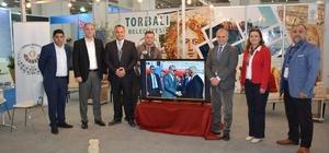 Torbalı, Travel Turkey'de boy gösterdi