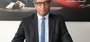Türk Eğitim Sen Şube Başkanı Urgenç, 'ABD'yi kınıyoruz'