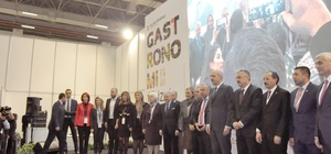 3'üncü uluslararası Gastronomi turizmi kongresi