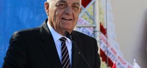 Muğla Büyükşehir Belediye Başkanı Osman Gürün;
