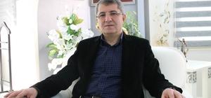 İHİK Başkanı Serdar'dan 10 Aralık Dünya İnsan Hakları Günü mesajı