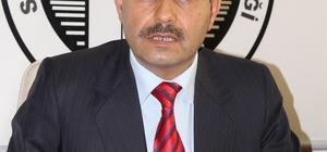 Seyyid Burhanettin Hazretleri Derneği Başkanı Mehmet Şerif Gündüz: