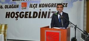 CHP'de Atilla Atakay güven tazeledi