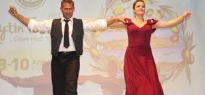 1. Uluslararası Zeytin Festivali