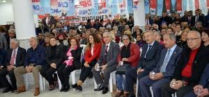 Didim CHP ilçe seçimi yapıldı