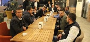 AK Parti İl Başkanı gençlerle buluştu
