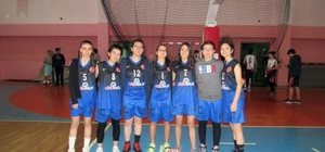 Çözüm Koleji, Türkiye Şampiyonası'nda Yozgat'ı temsil edecek