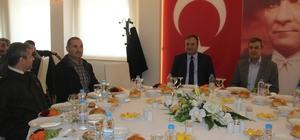 Şehit Osman Börklüoğlu anıldı