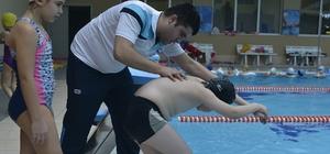 Su sporları antrenörlerine seminer