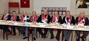 Mütevelli 'de birlik ve beraberlik kahvaltısı